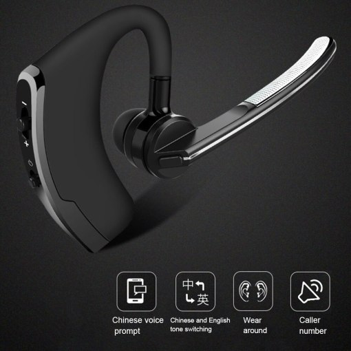 Wireless Headphone V8 TWS Bluetooth 5.0 Earphones sport Earbuds headset With Mic For all smart Phone Xiaomi Samsung Huawei LG