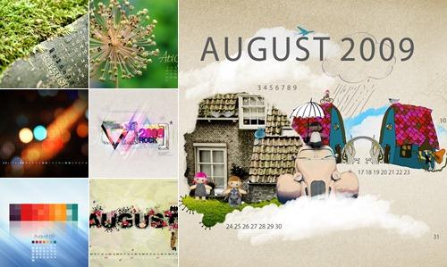 Ver Agosto