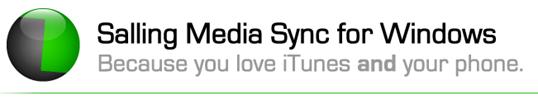 salling Media Sync