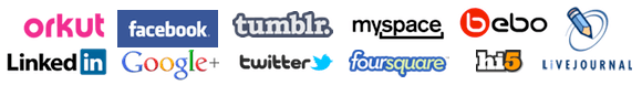 Redes Sociales 2011