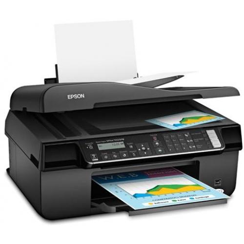 Epson Stylus Office TX525