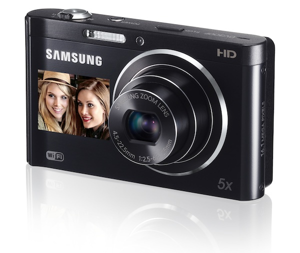 Samsung Smart camera DV300F