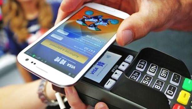 Visa y Samsung Pagos NFC