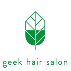 geek hair salon