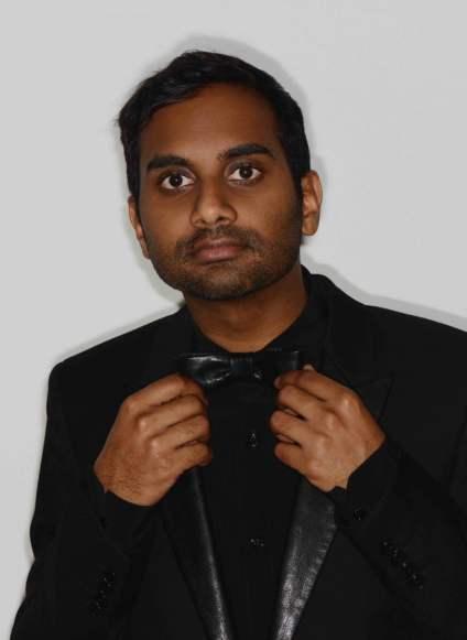 Aziz Ansari: Live at Madison Square Garden now streaming on Netflix & Netflix Canada.