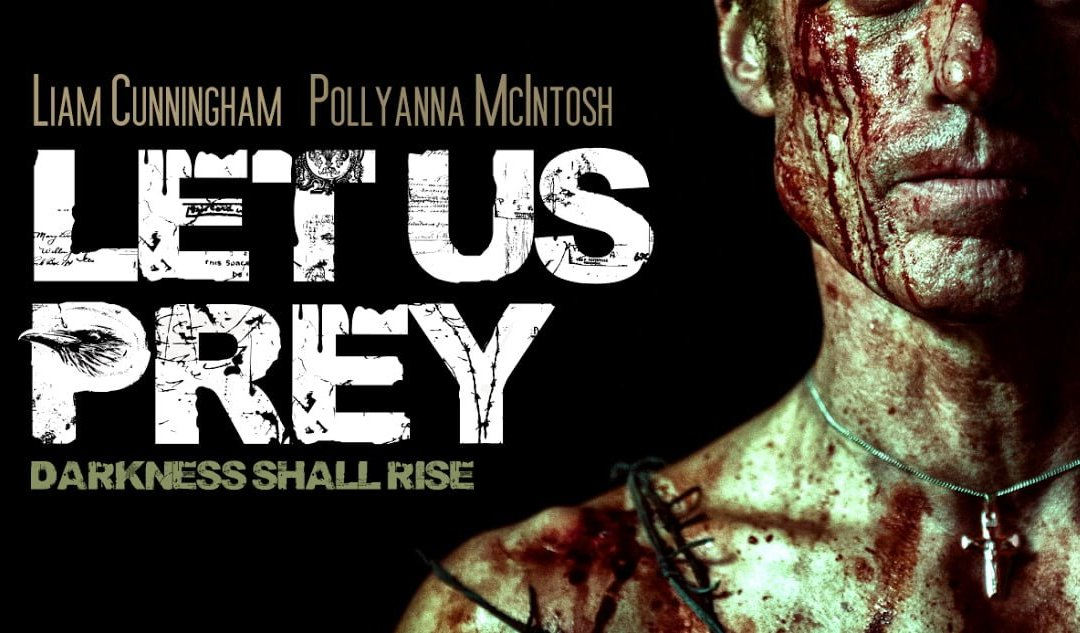 Mr. Green Reviews: Let Us Prey on Blu-ray