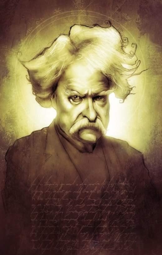 Support Mark Twain's Niagara today!