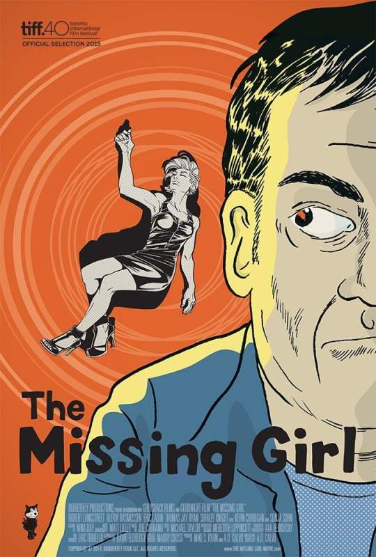 Is the Missing Girl an awesome TIFF movie? Find out this Friday.
