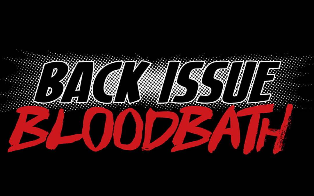 Back Issue Bloodbath Episode 8: All-Star Superman & All-Star Batman
