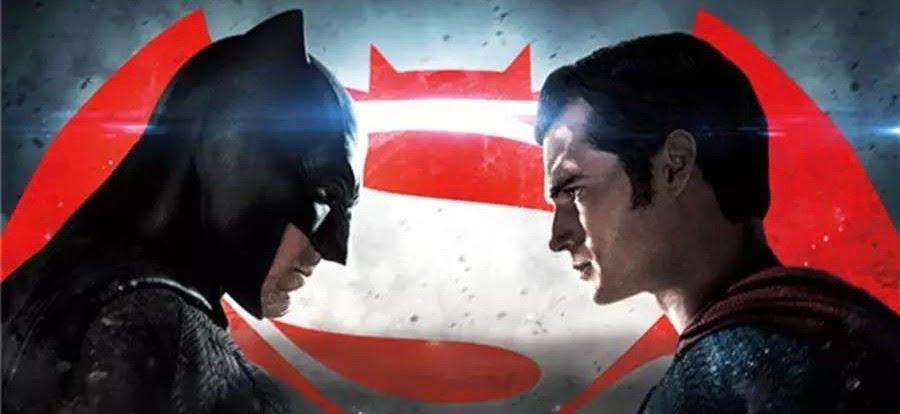 This Week's Episode of Geek Hard (03-25-2016): B vs S & Super Origins w/ The Pop Mythologist