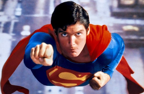 Richard Donner's Superman is still the benchmark for the character and Christopher Reeve is the main reason why.
