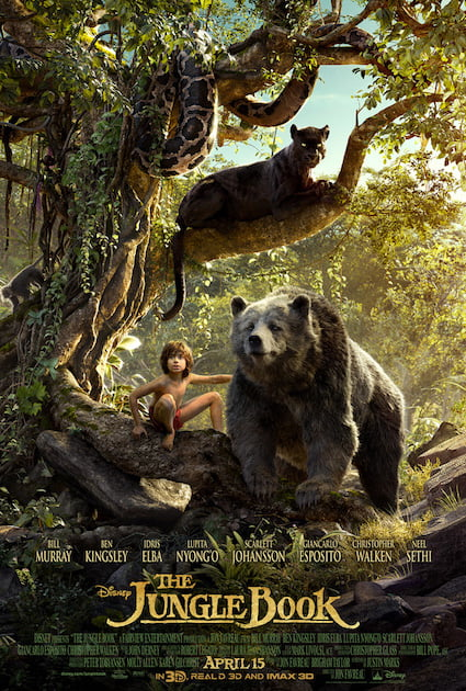 Will The Jungle Book be an instant classic? Find out this Friday.
