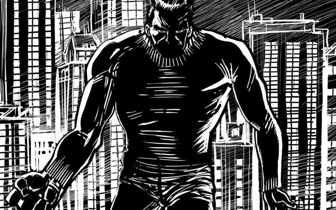 Fear and Loathing in Geekdom: Virgin Comics' Director's Cut