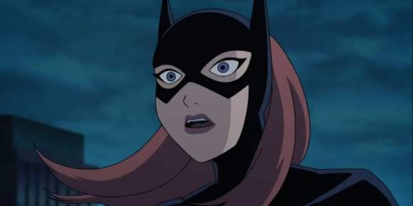 batgirl kj