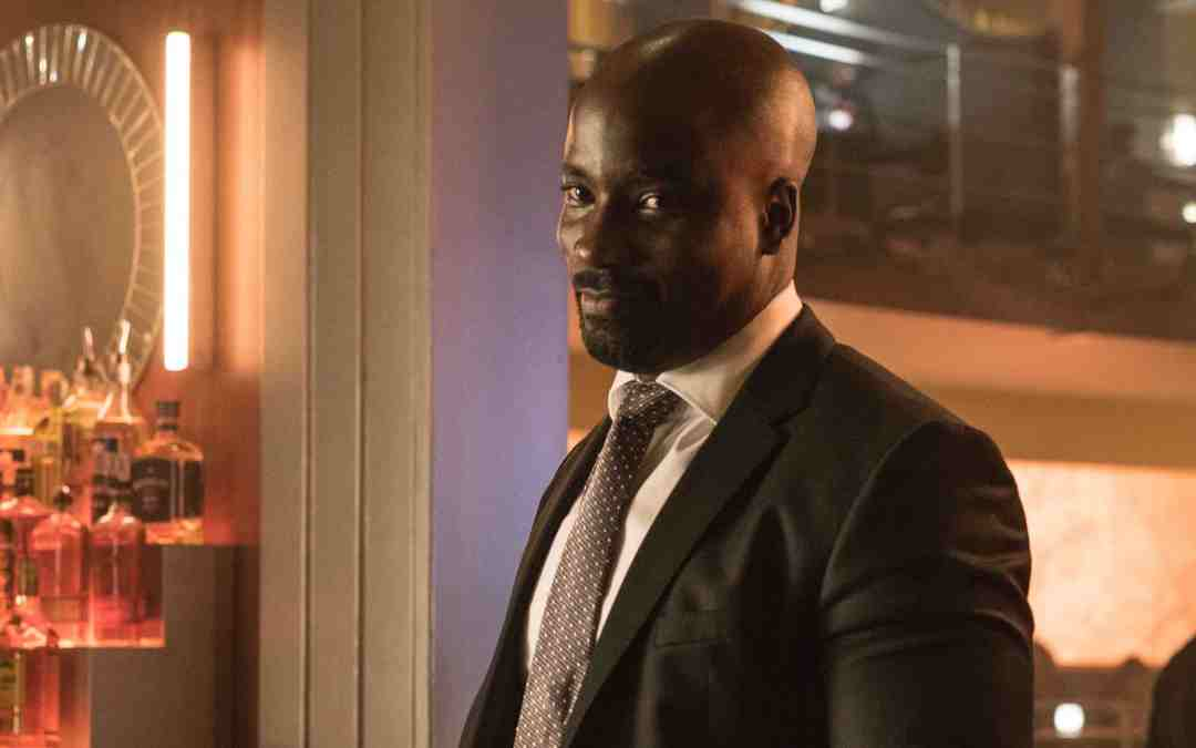 Countdown to Marvel's Luke Cage (on Netflix): Heroes for Hire!