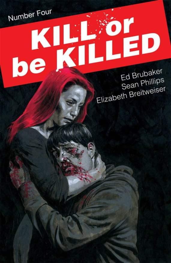 Kill or be Killed #4