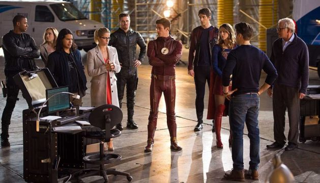 The CW DC Crossover was a ratings hit. But was it any good?