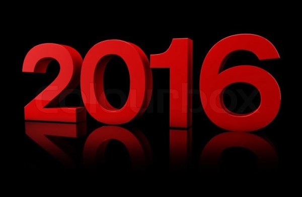 We promise, this is the last time we'll bring up 2016. After this, we can all forget about it.