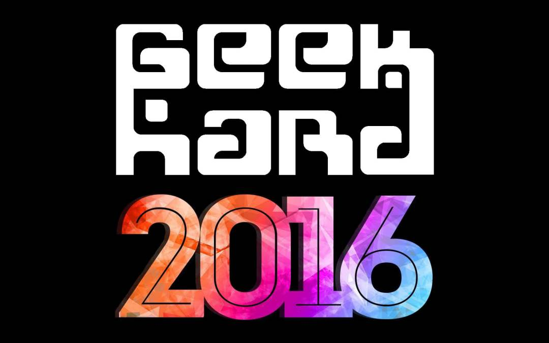Geek Hard: Episode 343 – The Good, the Fun and 2016