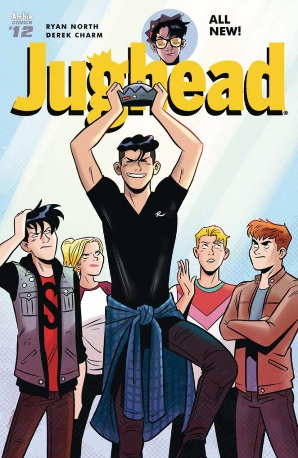 Jughead #12