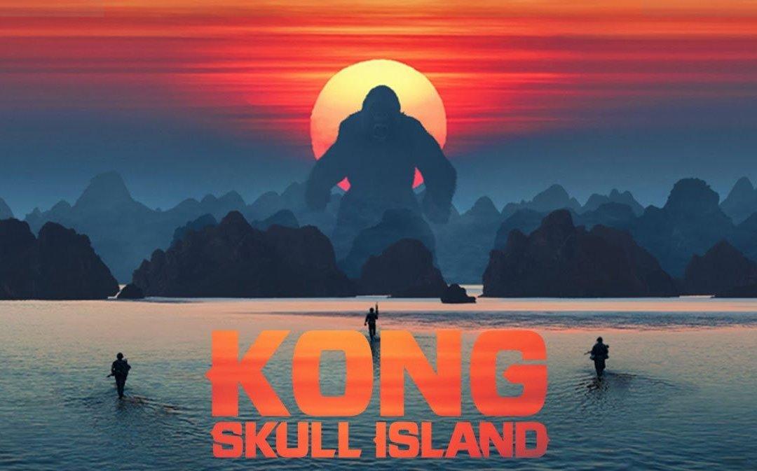 Geek Hard: Episode 353 – Kong's Last Laugh