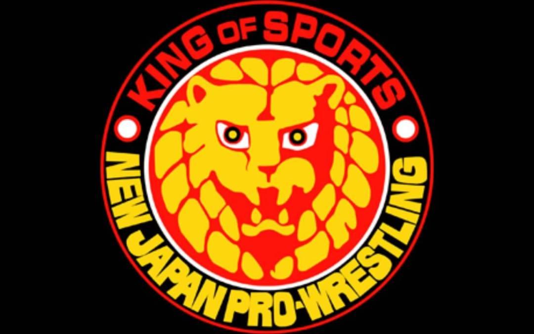 Fear and Loathing in Geekdom: NJPW World Review