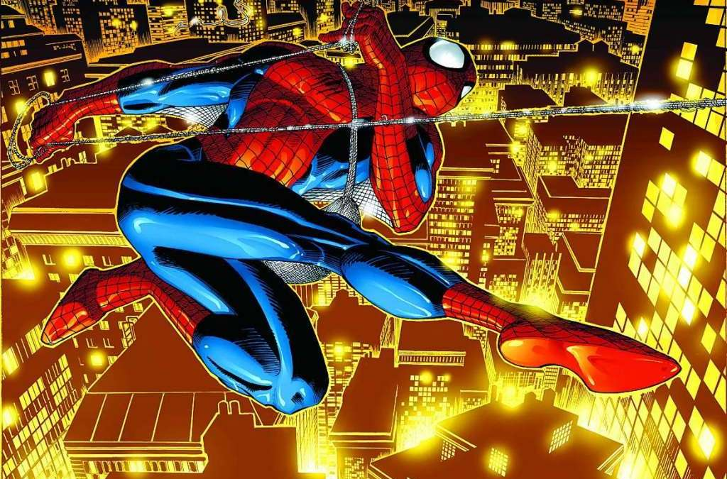 Andrew's Picks: The Greatest Spider-Man Stories
