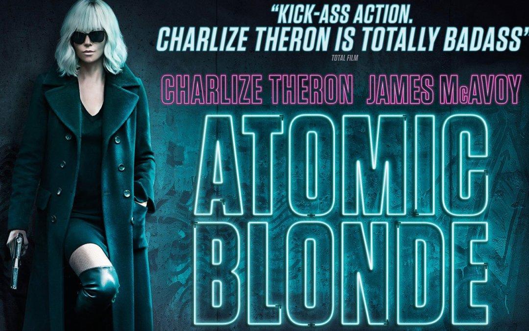 Geek Hard: Episode 373 – Spectacular Atomic Enemy