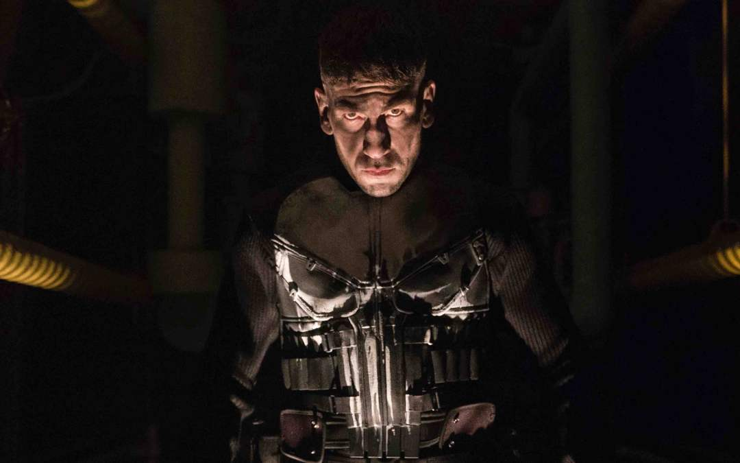 Countdown to Marvel's The Punisher (On Netflix): The Greatest Punisher Stories