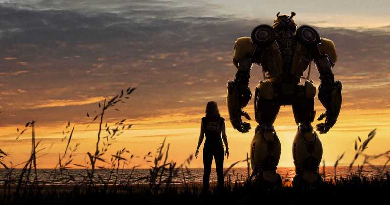 This Week's Episode of Geek Hard (12-21-2018): Nerd Love for Bumblebee with More Or Les