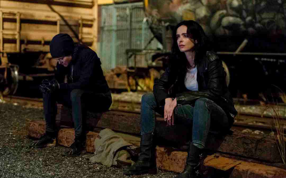 A Fitting Final Chapter: A Review of Jessica Jones Season 3
