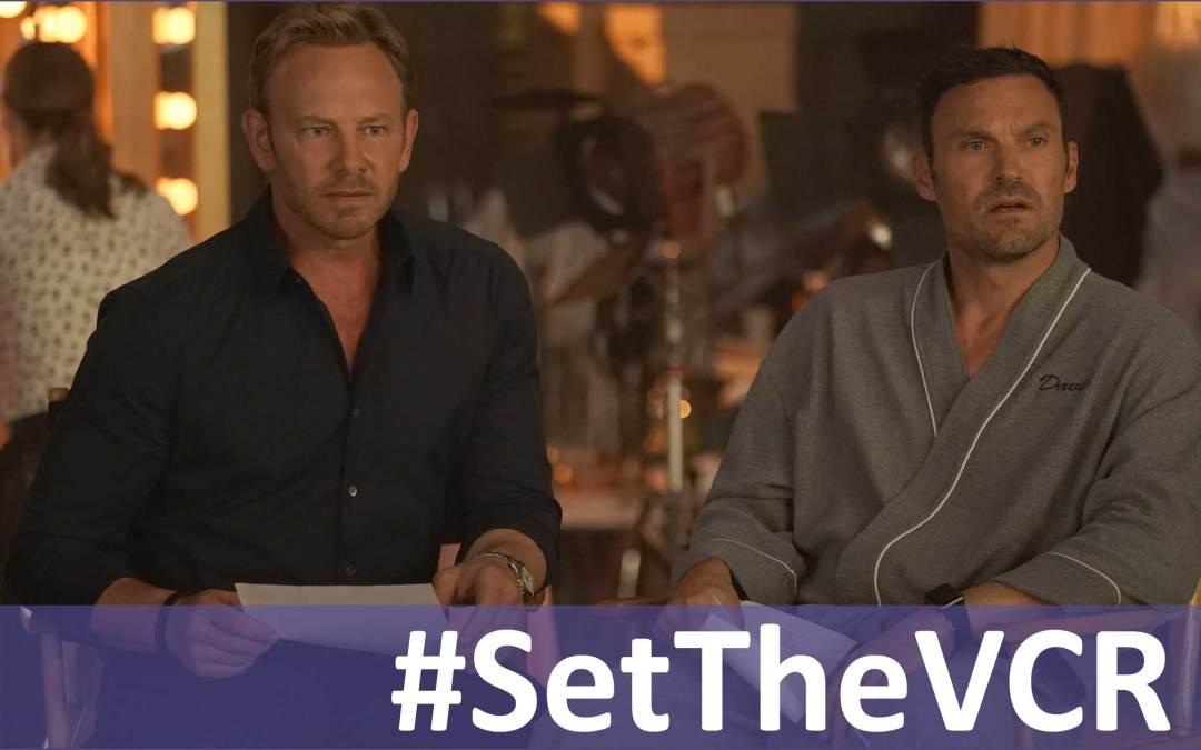#SetTheVCR for the Week of September 9th