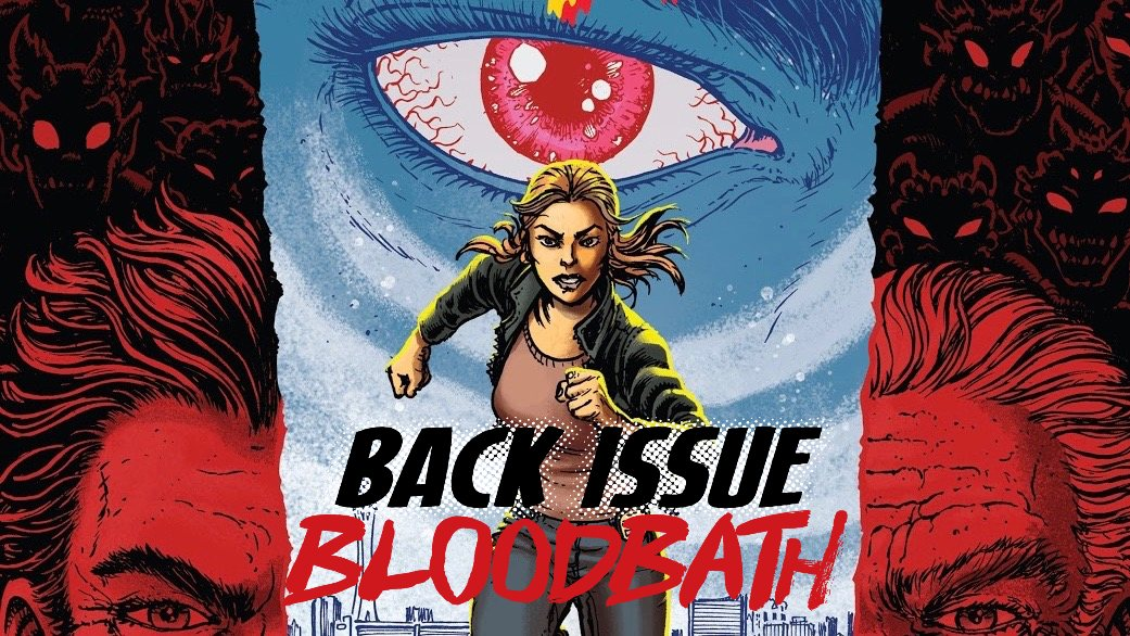 Back Issue Bloodbath Episode 207: Night Moves