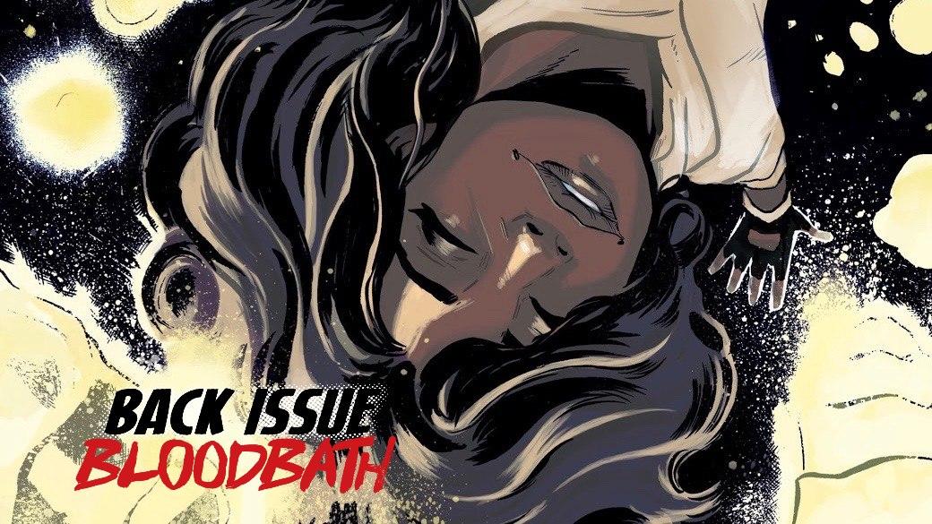 Back Issue Bloodbath Episode 231: Skyward