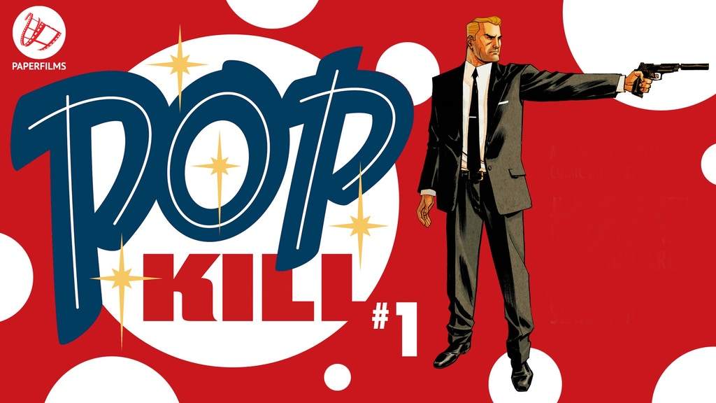 This Week's Episode of Geek Hard (05-08-2020): Pop Kill for Mando at Fort Salem with Jimmy Palmiotti and Kai Bradbury
