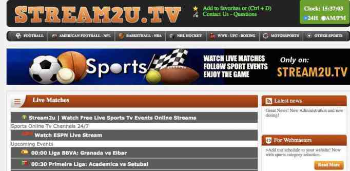 Image result for Stream2U