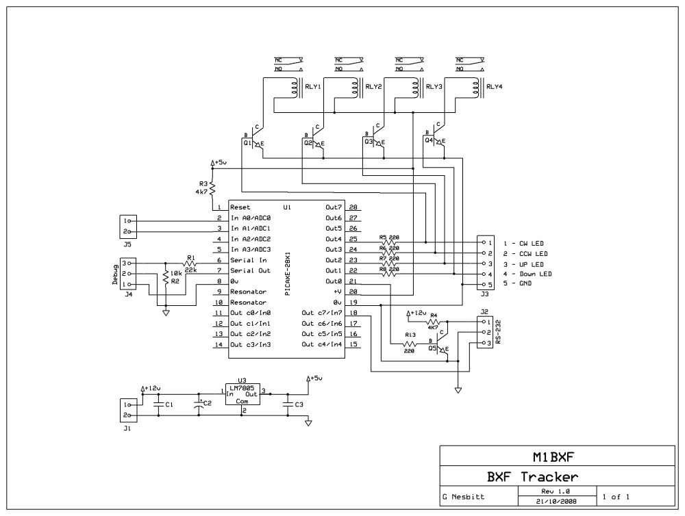 medium resolution of yaesu g 1000dxc circuit diagram