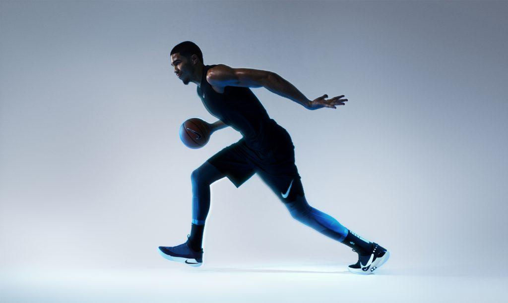 Nike's Adapt BB - Geek Impulse News Tech