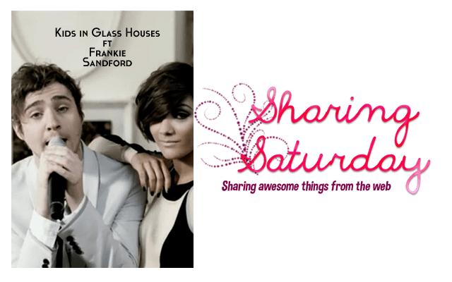 Sharing Saturday: Song Collaborations