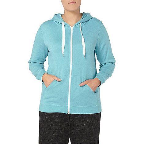 Debenhams basic hoodie