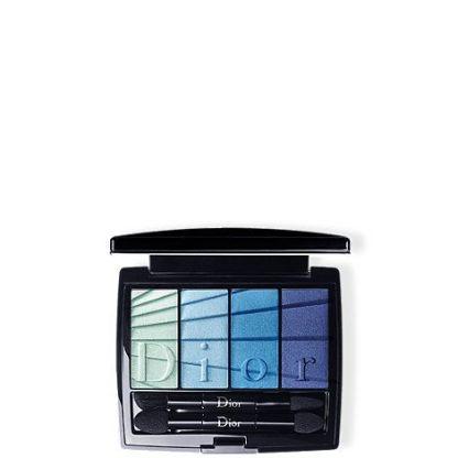 Dior Blue Eyeshadow Quad