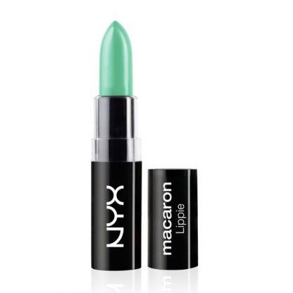Nyx Lipstick in Pistachio