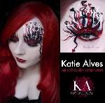 Seven Deadly Sins: Lust by Katie Alves