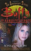 Buffy the Vampire Slayer - Gatekeeper Trilogy Book 3