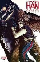 Star Wars: Han Solo Comics