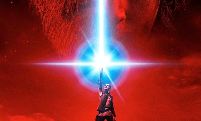 Star Wars: The Last Jedi Trailer Thoughts