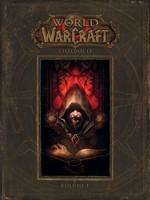 World of Warcraft Chronicle 1