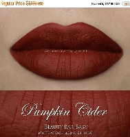 Pumpkin Cider Liquid Lipstick
