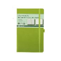 Ryman Soft Cover Notebook Medium