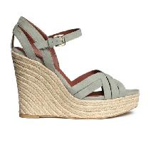 Wedge Heel Sandals from